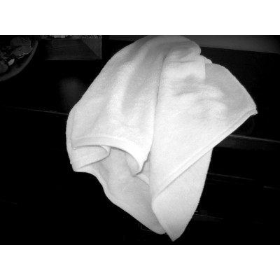 Ręcznik  biały 50x90